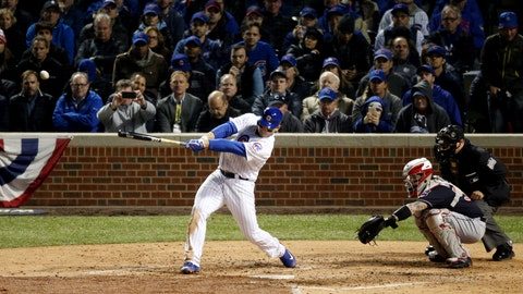 4 - Anthony Rizzo