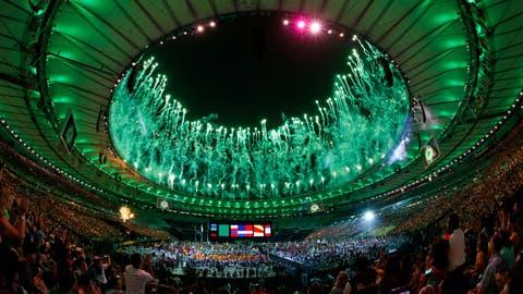 Brazil's Maracana Stadium