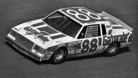 Bobby Allison, 8 wins