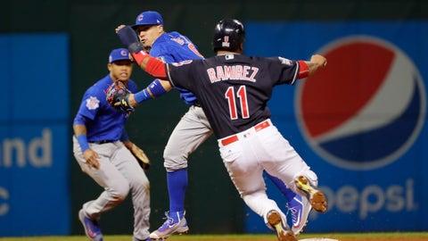 6 - Jose Ramirez