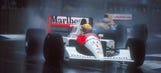Relive the shortest F1 race of all time