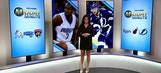 FOX Sports Florida Midday Minute 'Plus': The weekend setup