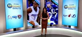 FOX Sports Florida Midday Minute 'Plus': The weekend wrapup