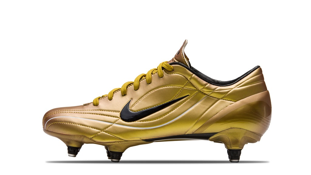All Of The Boots Cristiano Ronaldo Wore For His 30 Biggest Moments
