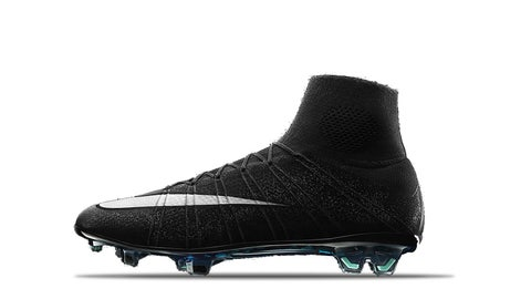2014 — Mercurial Superfly IV CR7