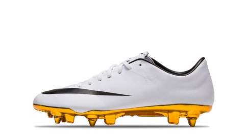 2014 — Mercurial Vapor IX CR