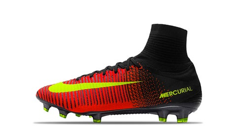 2016 — Mercurial Superfly V
