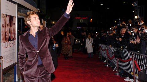 2004 - Jude Law