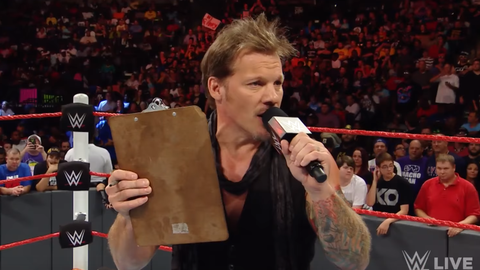 The Gift of Jericho