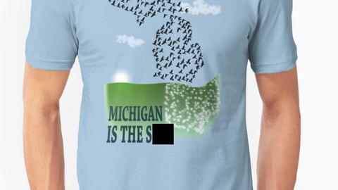 """Michigan is the [Expletive]""—Ohio State-Michigan"