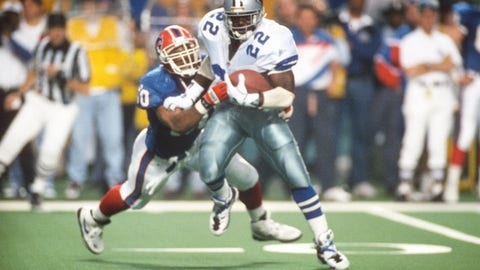 1993 Dallas Cowboys (Super Bowl XXVIII)