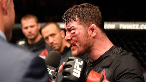 UFC 204: Bisping v Henderson 2