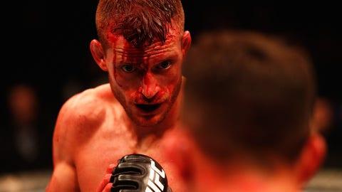 UFC Fight Night: Grant v Vera