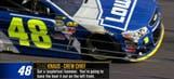"Radioactive: Martinsville – "" Get a (expletive) hammer.' | NASCAR RACE HUB"