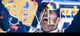 Jimmie Johnson on His Roller Coaster Season I NASCAR RACEDAY