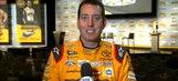 Kyle Busch – Championship 4 Media Day | NASCAR RACE HUB