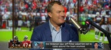 John Lynch on Eric Dickerson/Jeff Fisher 'feud': It's not great optics | THE HERD
