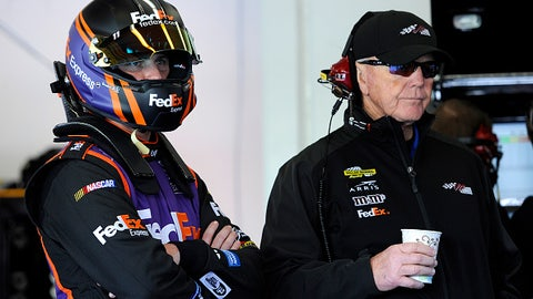 Denny and Joe