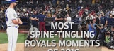 Royals spine-tingling moment No. 4: All-Star domination