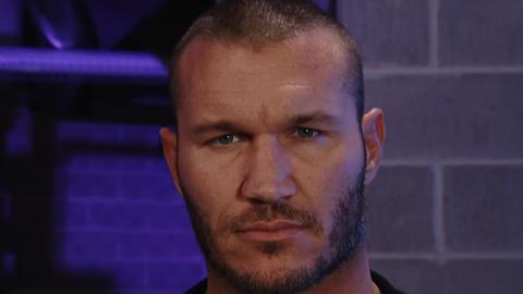 Men's 5v5 - Team SmackDown: Randy Orton