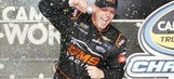 Pivotal moments in the 2016 Camping World Truck Series season