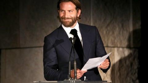 2011 - Bradley Cooper
