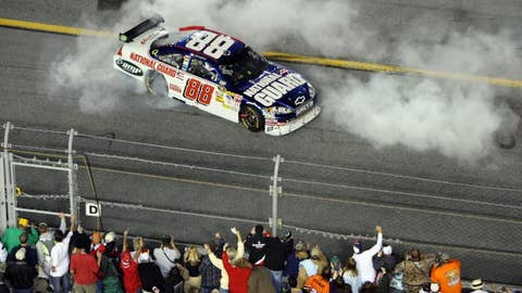 Dale Earnhardt Jr., 9 wins