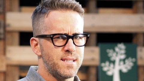 2010 - Ryan Reynolds