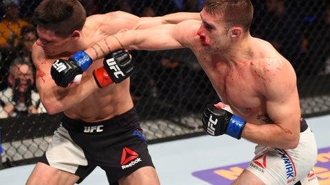 UFC Fight Night: Rosa v Bochniak