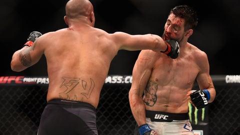 UFC 195: Lawler v Condit