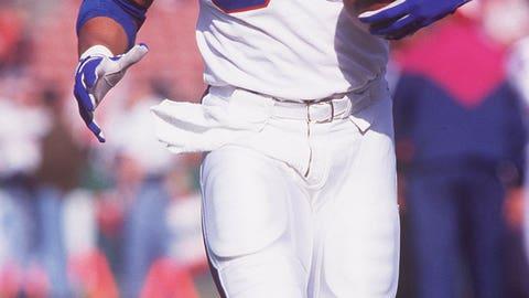 Giants: TE Derek Brown (No. 14, 1992)