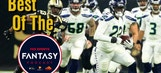 FOX Fantasy Podcast: what to do with C.J. Prosise Monday night