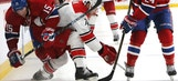 Hurricanes LIVE To GO: Canes fall to Canadiens during holiday road trip