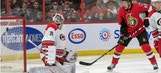 Hurricanes LIVE To Go: Canes fall to the Senators to complete Canadian road trip