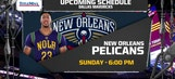 Mavs Live: Dallas back home to host Pelicans