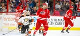 Hurricanes LIVE To Go: Canes open homestand with loss to Ducks
