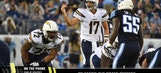 Philip Rivers on what it will take to beat the Titans