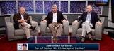 SportsDay OnAir: Should Rangers commit to Desmond?