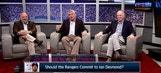 SportsDay OnAir: Status on Profar and Gallo