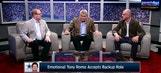 SportsDay OnAir: What will Romo do next season?