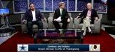 SportsDay OnAir: Bryan-Norman entertaining?