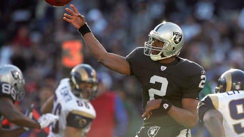 2006 Oakland Raiders