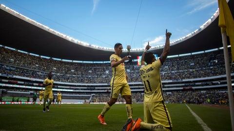 Club America (Mexico): $187.6 million