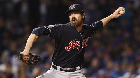 Andrew Miller - American League Cy Young Award