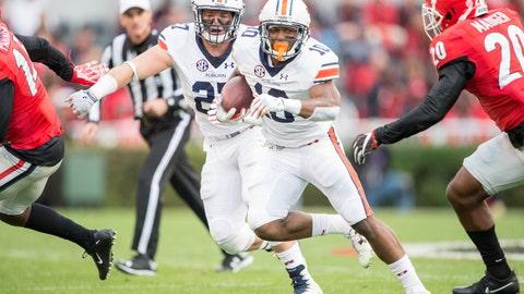 TaxSlayer Bowl: Auburn vs. Miami