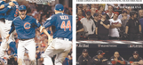 Here's Chicago- and Cleveland-area papers' reactions to epic Game 7