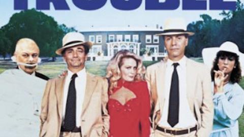"Pittsburgh Steelers (4-3): ""Big Trouble"" (1986)"