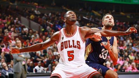 Bobby Portis, F, Chicago Bulls