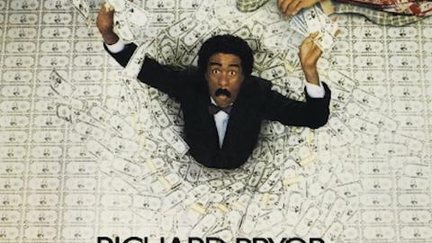 "New York Giants (4-3): ""Brewster's Millions"" (1986)"