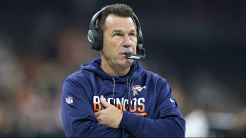 AFC #6 seed: Denver Broncos (7-3)